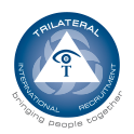 Trilateral-IT Logo