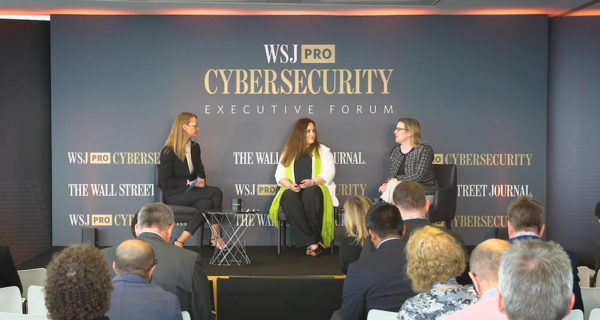 Cybersecurity Executive Forum